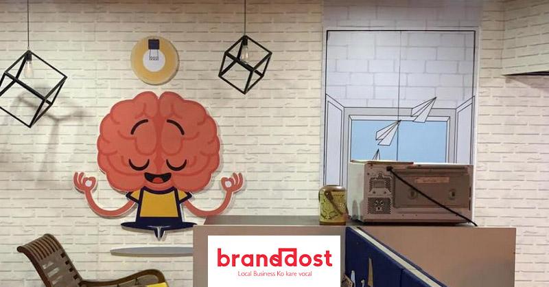 Brand Dost