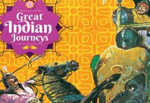 Great Indian Journeys