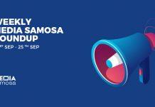 Media Samosa September Week 4