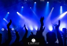 Eventoss agency feature
