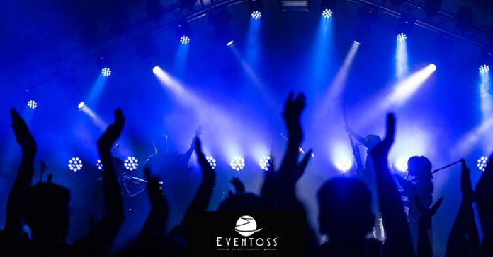 Eventoss agency feature