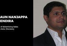 Shaun Nanjappa Chendira
