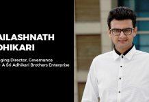 Kailashnath Adhikari- Television content VS OTT content