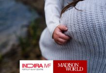 Indira IVF Madison Media