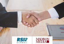 RSH Global & Madison Media