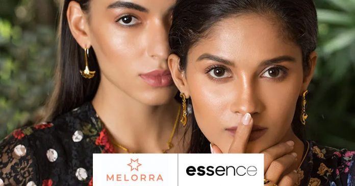 Melorra and Essence