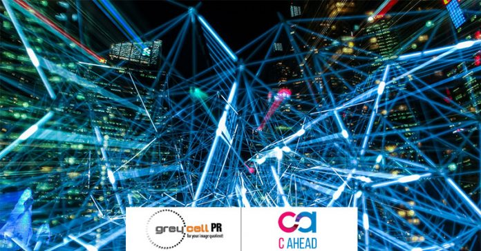 Grey Cell Public Relations and C Ahead Digital