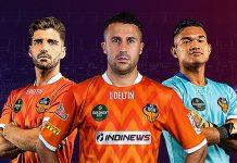 FC Goa Paytm