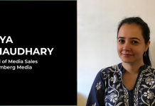 Jaya Chaudhry
