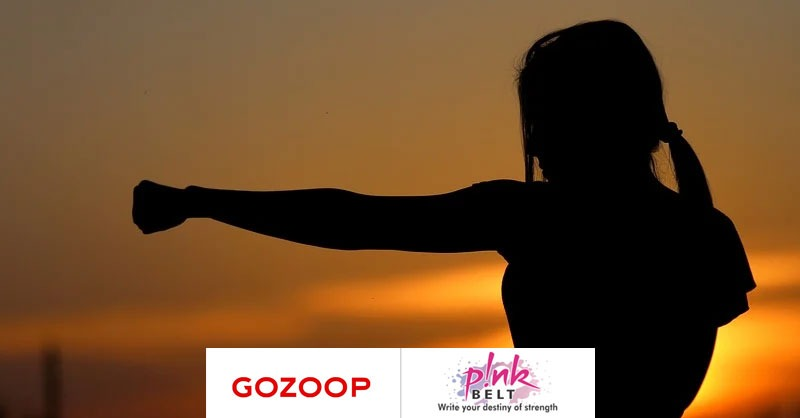 Gozoop and Pink Belt Mission fi