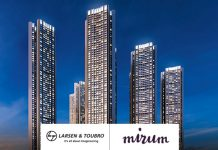 L&T Realty and Mirum India