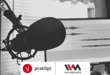 Pratilipi and IVM Podcasts