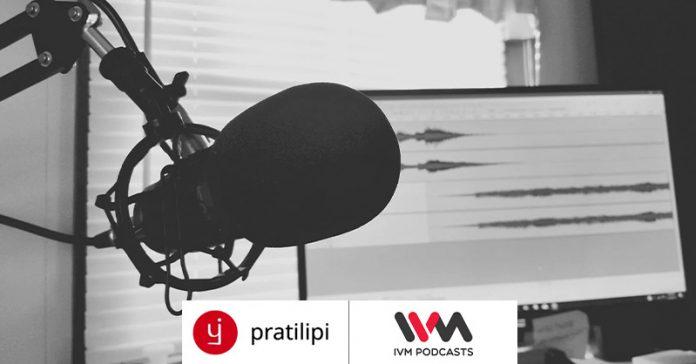 Pratilipi and IVM Podcasts