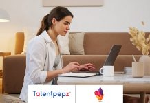 Talentpepz and digitally inspired media