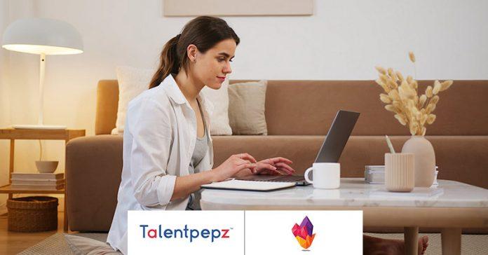 Talentpepz and digitally inspired media