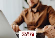 Madison Media Vandana Ramkrishna