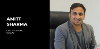 Amitt Sharma, CEO and Founder,VDO.AI on festive season