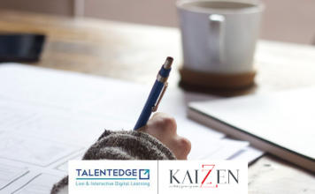 Talentedge PR mandate