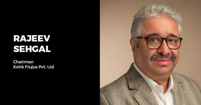 Rajeev Sehgal Jeeru