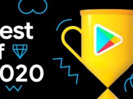 Google Play Best of 2020
