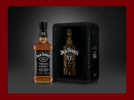 Jack Daniel's Diwali Special Packaging
