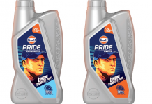 Gulf Oil India special packs