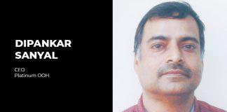 Dipankar Sanyal on OOH Trends