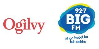 Ogilvy Big FM Uttarayan