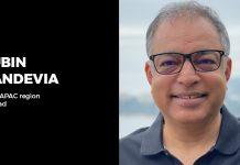 Zubin Gandevia CEO - Asia-Pacific upGrad