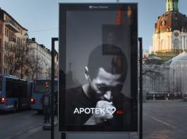 anti-smoking OOH adverts