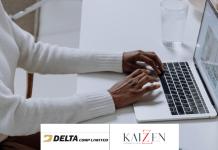 Delta Corp and Kaizzen