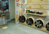 Bridgestone India Select Plus concept stores