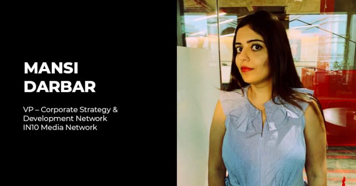 Mansi Darbar Interview FI
