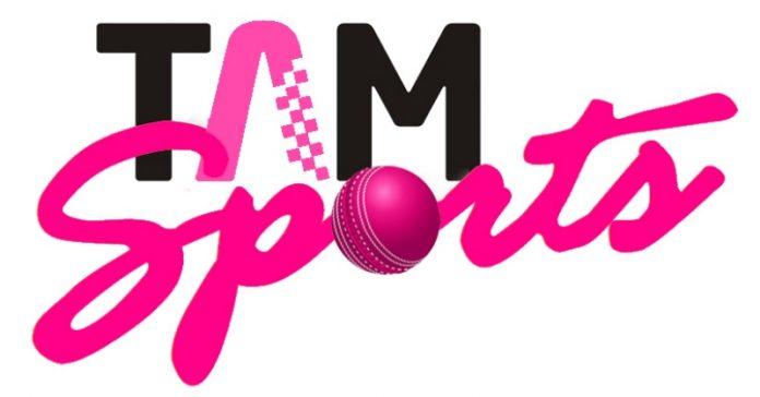 TAM Sports Pink