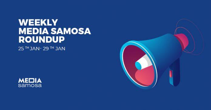 Media Samosa January Week 5