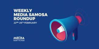 media samosa roundup- February Week 4