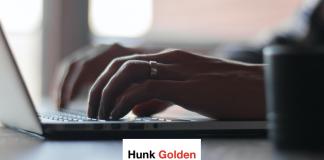 Hunk Golden & Media