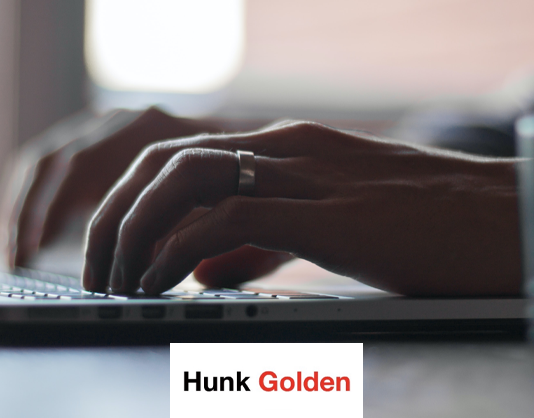 Hunk Golden & Media