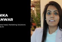conversation marketing Anika Tanwar