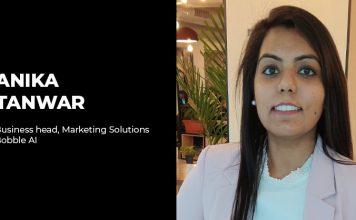 conversation marketing Anika Tanwar