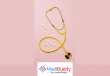 MediBuddy new tagline