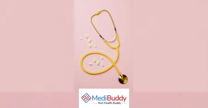 MediBuddy new tagline