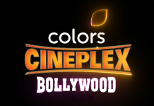 COLORS Cineplex Bollywood