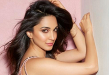 Kiara Advani - The new face for Pantene India