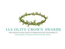 IAA Olive Crown Awards 2021