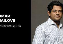Kumar Shailove Hiver