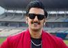 Ranveer Singh as brand Ambassador My11Circle