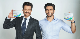 Mankind Pharma Anil Kapoor and Ranveer Singh