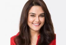 Kamdhenu Preity Zinta