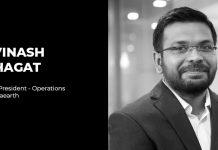 Avinash Dhagat Mamaearth